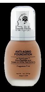 Anti-Aging Foundation