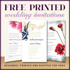 free invitations banner square